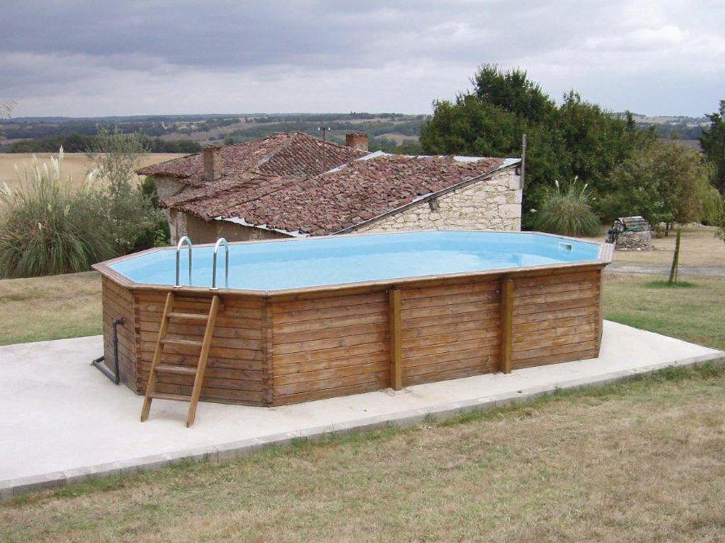 construire sa piscine  piscine en kit eurokit et horssol