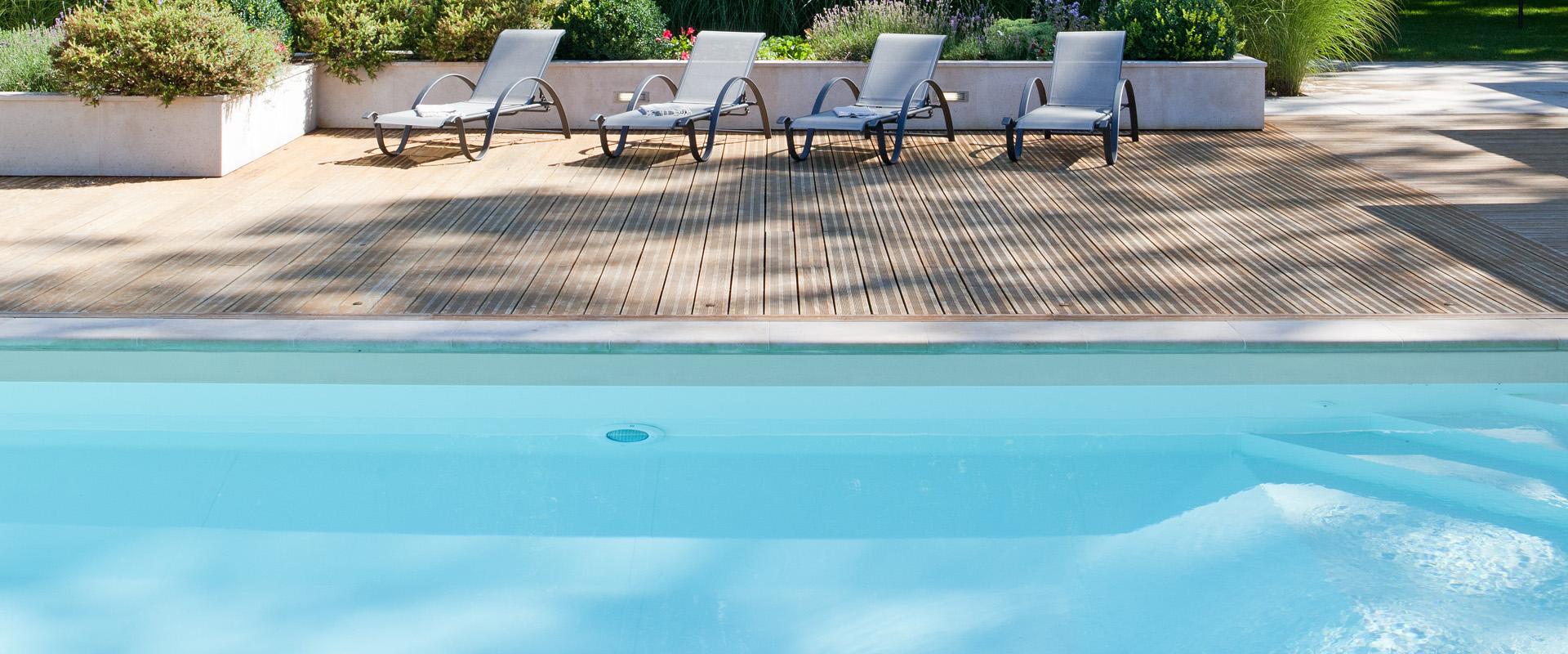 devis piscine hors sol Le Vésinet (Yvelines)